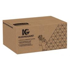 G80 ПЕРЧАТКИ ХИМИЧЕСКИ СТОЙКИЕ KIMBERLY-CLARK Kleenguard НИТРИЛОВЫЕ ДЛИНА 33СМ (60 ПАР)
