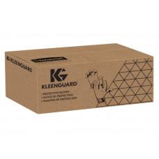 G60 ПЕРЧАТКИ СТОЙКИЕ К ПОРЕЗАМ KIMBERLY-CLARK KLEENGUARD PURPLE NITRILE УРОВЕНЬ 5 (12 ПАР)