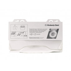6140 Персональные покрытия на сиденье унитаза Kimberly-Clark Professional 12 картриджей по 125 листов