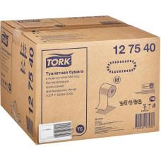 127540 Бумага туалетная в рулонах Tork Mid-size Universal T6 1-слойная 27 рулонов по 135 метров