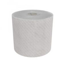 6063 Бумажные полотенца в рулонах Unbranded цвет натуральный однослойные 6 рулонов 190 метров