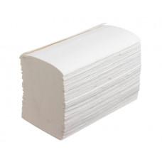 6689 Бумажные полотенца в пачках Scott Performance белые однослойные 15 пачек по 274 листа