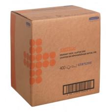 38712 Липкие салфетки Kimberly-Clark Kimtech Auto для первичной обработки (4 пачки по 100 листов)