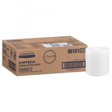 6101 Протирочные салфетки в рулонах Kimtech Wettask (6 рулонов по 60 листов)