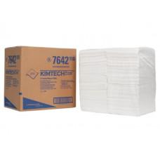 7642 Протирочный материал в коробке Kimberly-Clark Kimtech Prep Car Sealant (1 коробка 500 листов)
