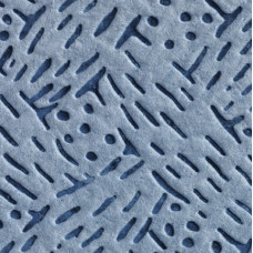7643 Протирочный материал в рулонах Kimberly-Clark Kimtech Prep синий (1 рулон 500 листов)