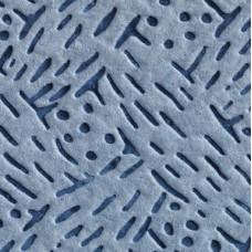 7644 Протирочный материал в коробке Kimberly-Clark Kimtech Prep синий (1 коробка 160 листов)