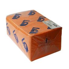 410250 Lime Салфетки 1 сл 24х24 см 400 шт сервировочные